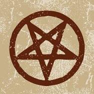 Pentagram, Symbol of Satan