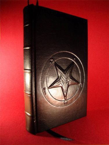 Books on Satanism