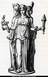 Hecate Magic