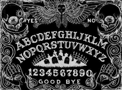 Satanic Ouija