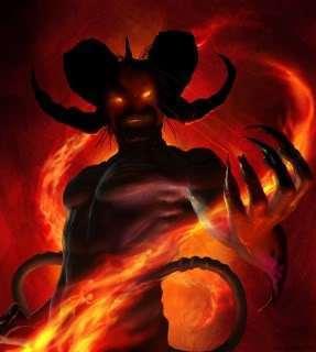 Satanic Spirituality
