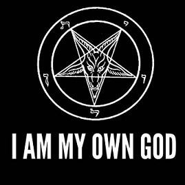 Satanic Atheist