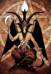 Baphomet Oil Recipe