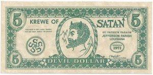 Devil Dollar