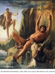 Liberation of Prometheus