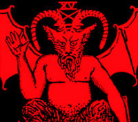 Satanism Essays