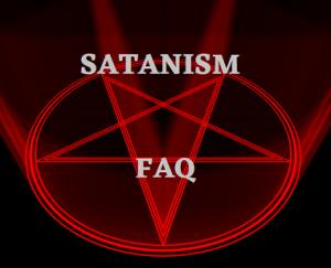 Satanism FAQ