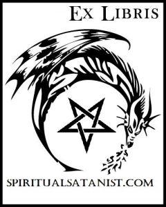 Spiritual Satanist Sitemap