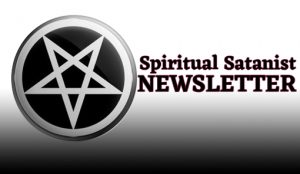Satanist Newsletter