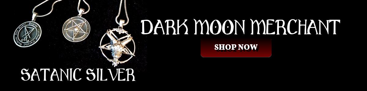 Dark Moon Merchant
