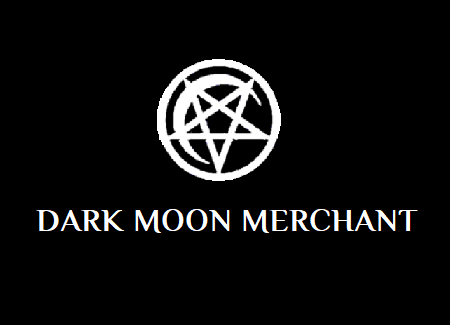Dark Moon Merchant Shop - Satanic Merchandise