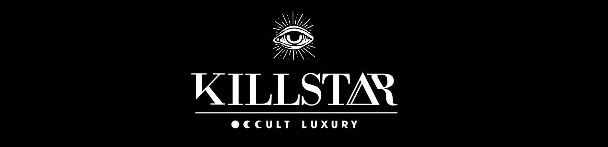 Killstar Occult Clothing at DollsKill
