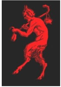Red Satyr Oil