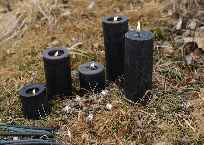 Black Candles