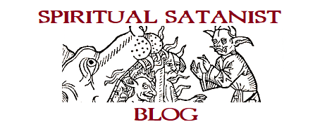 The Spiritual Satanist Blog