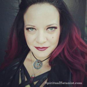 Venus Satanas Spiritual Satanism